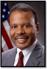 U.S. Environmental Protection Agency (EPA) Chief Information Officer Malcolm Jackson